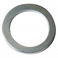 1 HSI Fitschenringe Sortiment - im Blister - Eisen - verzinkt - 11-13-15 mm