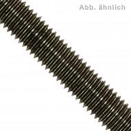 1 Gewindestange M20 x 1000 mm - Stahl 12.9 - DIN 976