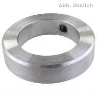 1 Stellring DIN 705 Form A Stahl 70mm