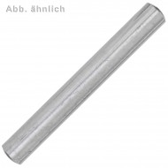 10 Zylinderstifte DIN 7 - ISO 2338 Toleranzfeld m6 Edelstahl A4 12 x 80mm