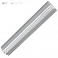 10 Kegelstifte mit Innengewinde 8 x 36mm - DIN 7978 Form A