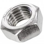 50 Sechskant-Schweißmuttern DIN 929 A2 M16