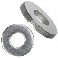 50 Scheiben für M12 Schrauben - DIN 7349 - 100 HV - Edelstahl A2