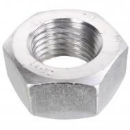 10 Sechskantmuttern - M39 - SW60 - Edelstahl A4 - DIN 934