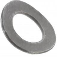 1000 Federscheiben DIN 137 - Edelstahl A1, Form A (gewölbt) M 3