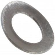 1000 Federscheiben DIN 137 - Edelstahl A1, Form A (gewölbt) M 3,5