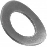 1000 Federscheiben DIN 137 - Edelstahl A1, Form A (gewölbt) M 5