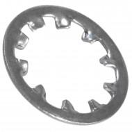 500 Zahnscheiben DIN 6797 in A2 Form I für M14