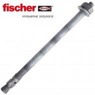 20 FISCHER Bolzenanker FBN II 10 x 100 mm - Stahl - feuerverzinkt - ETA