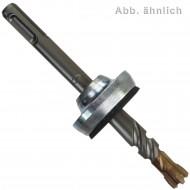 1 FISCHER Bohrer FZUB 22 x 125 mm - Stahl - für FISCHER ZYKON-Anker