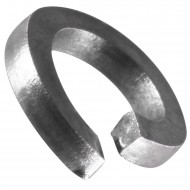 1000 Federringe für Zylinderschrauben M3 - DIN 7980 - Edelstahl A4