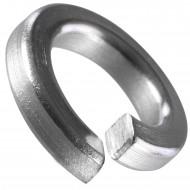 1000 Federringe für Zylinderschrauben M5 - DIN 7980 - Edelstahl A4
