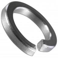500 Federringe für Zylinderschrauben M10 - DIN 7980 - Edelstahl A4