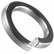 200 Federringe für Zylinderschrauben M16 - DIN 7980 - Edelstahl A4