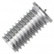 200 Schweißbolzen M8 x 16mm - ISO 13918 - Form PT - Edelstahl A2
