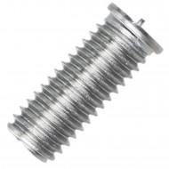 200 Schweißbolzen M8 x 20mm - ISO 13918 - Form PT - Edelstahl A2