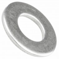 100 AFNOR-Kontaktscheiben für M10 - Form M - Edelstahl A2