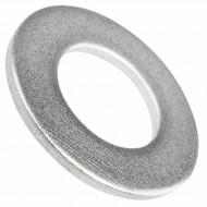 50 AFNOR-Kontaktscheiben für M20 - Form M - Edelstahl A2