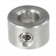 100 Stellringe 06 mm - DIN 705 - Form A - Edelstahl A2