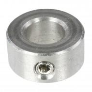 50  Stellringe 10 mm - DIN 705 - Form A - Edelstahl A2