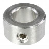 50  Stellringe 12 mm - DIN 705 - Form A - Edelstahl A2