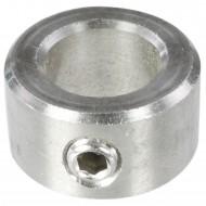 50  Stellringe 13 mm - DIN 705 - Form A - Edelstahl A2