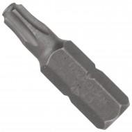 1 T-STAR® Torx Bit mit Zapfen für SPAX® Schrauben T25 Länge 25 mm