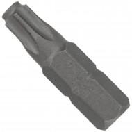 1 T-STAR® Torx Bit mit Zapfen für SPAX® Schrauben T30 Länge 25 mm