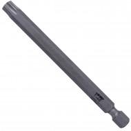 """1 Torx Bit TX40 - 90mm Länge - 1-4"""" Antrieb - Industriequalität"""