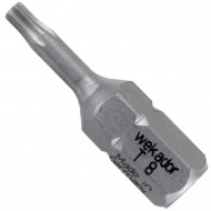 1 Torx® Bit TX 8 - Industrie Bits,  Länge 25mm High Quality