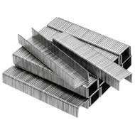 1000 Tackerklammern 8 x 1,2 x 11,5 mm  Breite