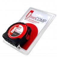 1 Taschenbandmaß - 5m - BMI twoCOMP