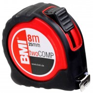 1 Taschenbandmaß - 8m - BMI twoCOMP