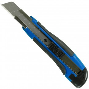 1 Stck Cuttermesser - Universalmesser Klinge 18 mm