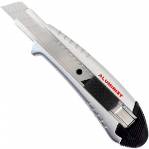 1 Tajima Premium Cuttermesser aus Japan Aluminist 25mm