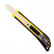 1 Tajima Premium Cuttermesser GRI aus Japan mit Elastomer Griff 25mm
