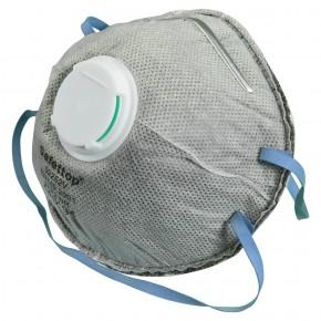3 Staubmasken, Schutzklasse FFP2