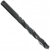 5 Marken-Spiralbohrer DIN 338 HSS- R rollgewalzt 12,5mm