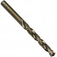 1 KEIL Edelstahlbohrer DIN 338 - Ø: 10,5mm, Länge: 133mm, HSS-Cobalt, geschliffe