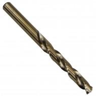 1 KEIL Edelstahlbohrer DIN 338 - Ø: 12,5mm, Länge: 151mm, HSS-Cobalt, geschliffe