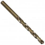 10 KEIL Edelstahlbohrer DIN 338 - Ø: 8mm Länge: 117mm, HSS-Cobalt, geschliffen