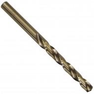 10 KEIL Edelstahlbohrer DIN 338 - Ø: 8,2mm Länge: 117mm, HSS-Cobalt, geschliffen