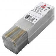 10 KEIL Edelstahlbohrer DIN 338 - Ø: 3,5mm, Länge: 70mm, HSS-Cobalt, geschliffen