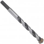 5 Betonbohrer DIN 8039 gefräst hartmetallbestückt 16 x 150 mm