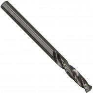 10 Spiralbohrer HSS-G geschliffen, kurze Ausführung DIN 1897 5,0 mm