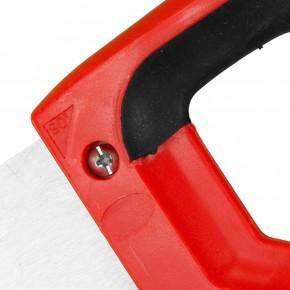 1 Fuchsschwanz mit Universalzahnung für Holz und Kunststoff 400 mm