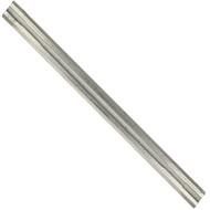 10 Hartmetall Wendeschneidplatten, Hobelmesser, geschliffen 80,5 mm