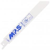 5 MPS Säbelsägeblätter für Metall S922BF für dickes Material 1,8/150mm