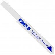 5 MPS Stichsägeblätter mit Fein- Aufnahme aus BiMetall 1,2/80 mm