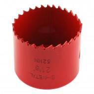 1 MPS Lochsäge - Ø = 52mm - HSS Bi-Metall - VARIOZAHN